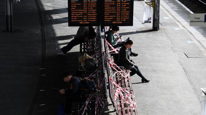 Transporte público, qual é o risco na pandemia