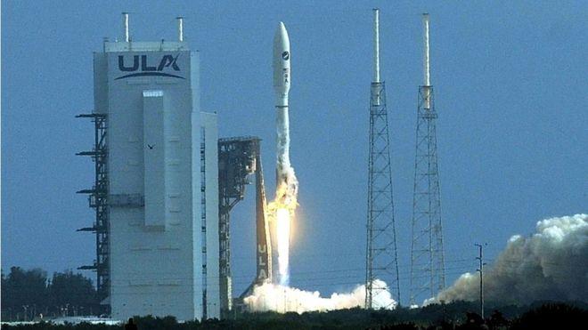Space Plane: Misteriosa aeronave militar dos EUA é lançada