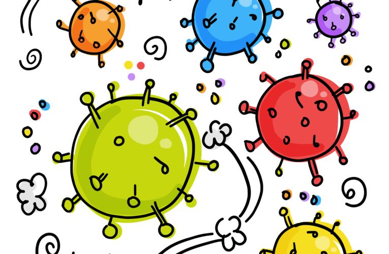 Coronavírus, como o assunto pode cair no Enem