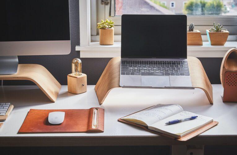 Home office, nova rotina das empresas
