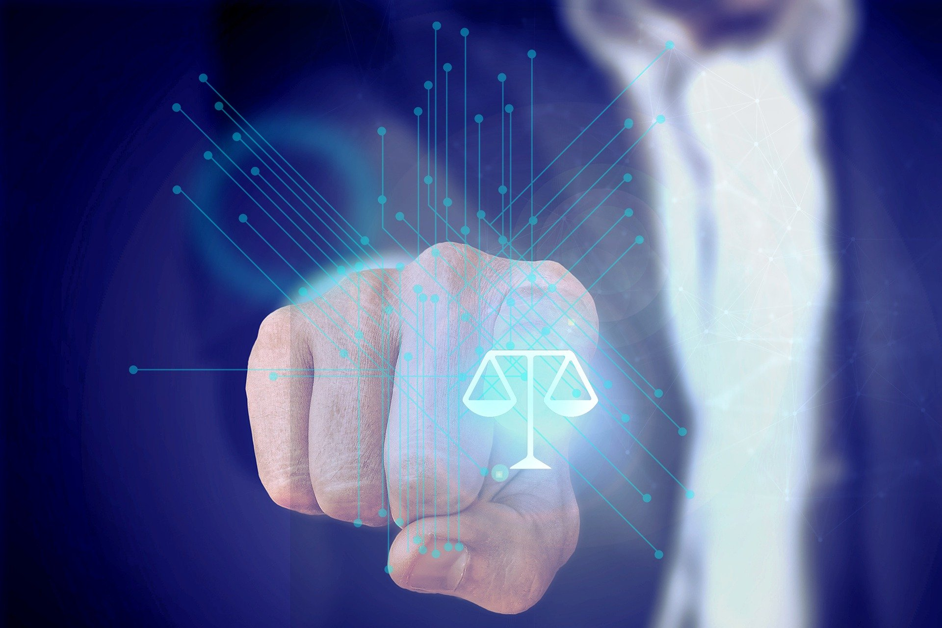 O porque o departamento jurídico é crucial para uma empresa