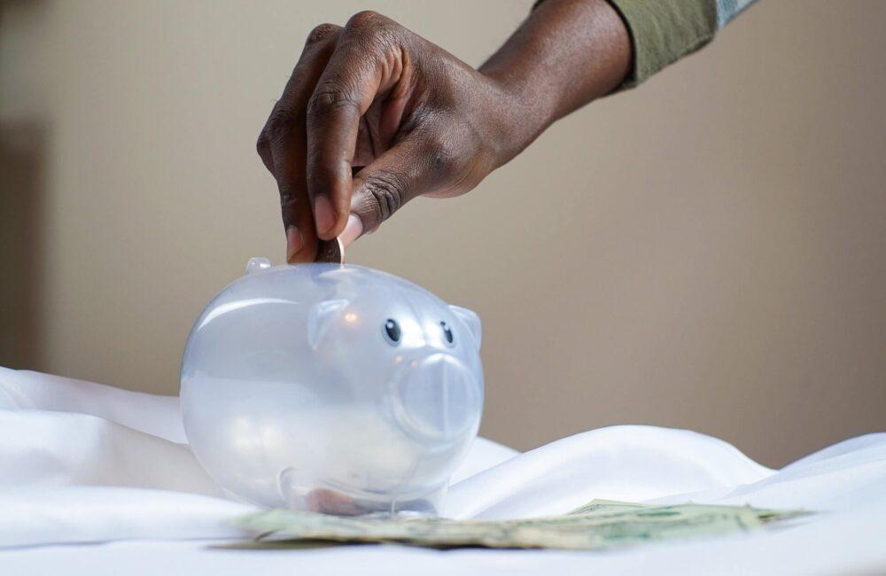 Como organizar as finanças pessoais corretamente