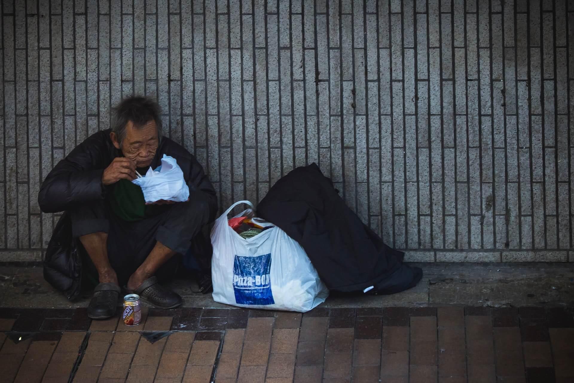 Fome e algumas das suas principais causas