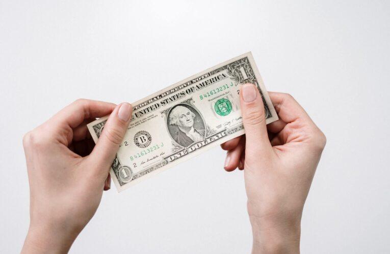 O futuro do dólar